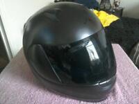 Arai Viper GT crash helmet