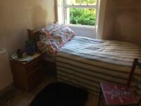 spacious spare room ground floor recently decorated 2 bedroom flat in stockbridge