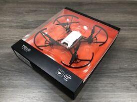 Dji Ryze Tello Drone - Perfect Condition - Reasonable Offers