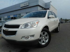 2011 Chevrolet TRAVERSE LT/DEMARREUR/TELEDEVEROUILLAGE/GROUPE RE