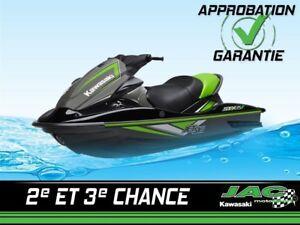 2017 Kawasaki Motomarine Jet Ski STX-15F 33.60$*/ sem