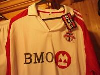 For Sale Toronto FC Jersey Set --- Price Drop---