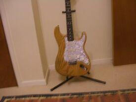 1979 Fender Strat. (USA)