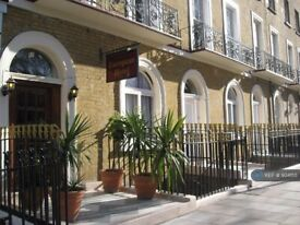 1 bedroom in Argyle Square, London, WC1H (#934155)