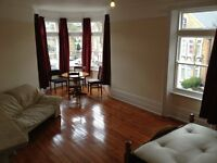 beautifully finished, fully furnished LARGE first floor studio - BILLS INCLUDED