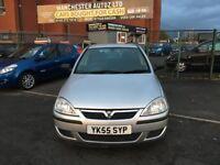 Vauxhall Corsa 1.0 i Life 5dr LADY KEEPER,