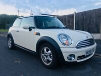 Mini, HATCHBACK, Hatchback, 2009, Manual, 1397 (cc), 3 doors