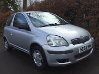 TOYOTA YARIS 1.0 **12 MONTHS MOT** IDEAL 1ST CAR** GREAT CONDITION** LOW ROAD TAX**