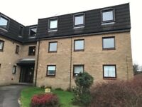 BRIGHT & SPACIOUS 2 BEDROOM FULLY FURNISHED 1ST FLOOR FLAT WITH PRIVATE GARAGE
