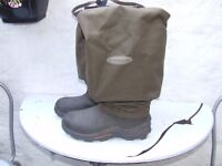 muck boot company waders