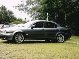 Jaguar X type 3.0 v6 awd.