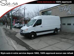 2007 Dodge Sprinter 3.0L TURBO DIESEL