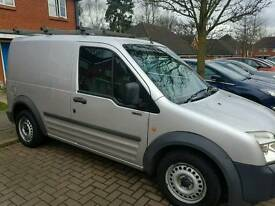 Ford Transit Connect 2007 T200