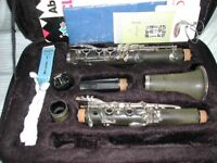 Stagg Clarinet