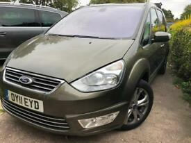 Ford Galaxy 2.0 TDCi Titanium X 5dr panoramic roof