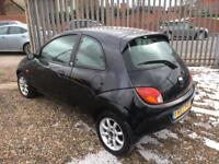 Ford Ka Collection *** ONLY 34,000 MILES! ***