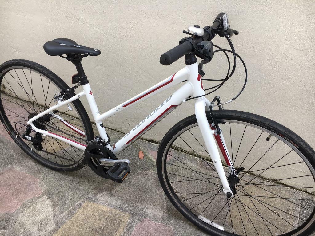 Specialised Ladies Bike | in Kingsteignton, Devon | Gumtree