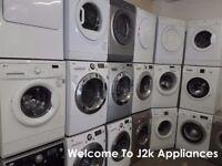 Washing Machine From £99.99