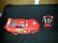 Disney Lightining Mc Queen Remote control Car model 27138/40109