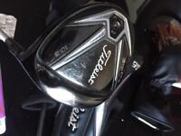 Titleist 915 Driver and 3 wood in reg