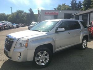 2011 GMC Terrain SLE-1 | AWD | Cruise | RearView Camera