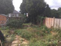 Ropes tree surgery & garden maintenance