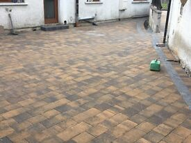Block paver need to work in the USA