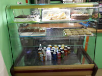 display fridge good condition, working well, dimmention