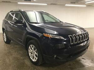 2016 Jeep Cherokee 4X4 | North