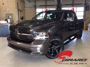 2017 Ram 1500 *SPORT NIGHT*CAM?RA*ENS. CONFORT&COMODIT?S*RATIO 3