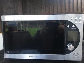 Kenwood microwave / grill
