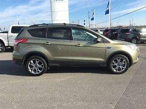 2013 Ford Escape SEL - HEATED LEATHER, REMOTE START Kingston Kingston Area image 8