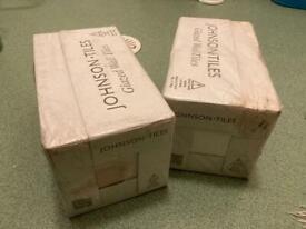 Tile x 2 boxes