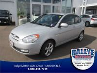 2011 Hyundai Accent L Sport, Extended Warranty