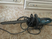230-240V Electrical Makita Hedge Trimmer - *Quick Sale* (NO TIME WASTERS)