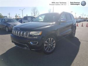 2017 Jeep Grand Cherokee Overland // *Nouvel Arrivage*