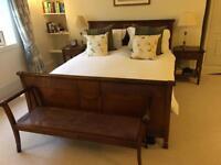 Brigitte Forrestier bedroom furniture