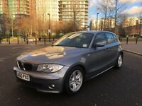Bmw 120d special edition full service history