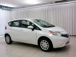 2016 Nissan Versa HURRY!! DON'T MISS OUT!! NOTE SV 5DR HATCH w/