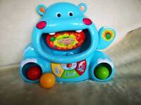 Vtech Count with me Hippo