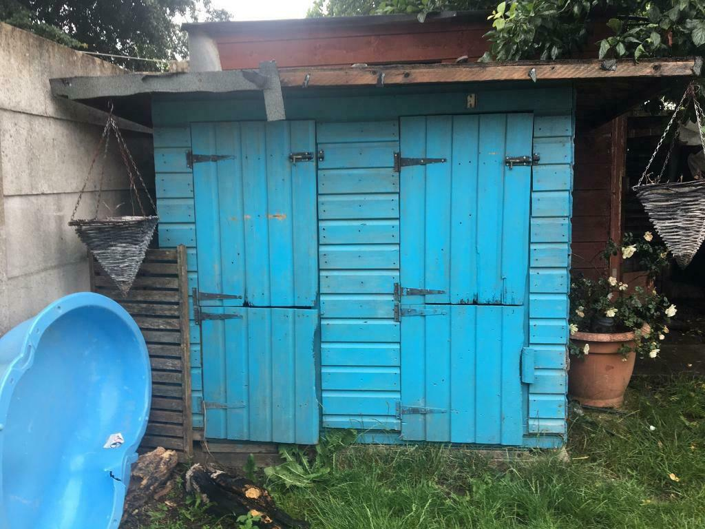 Free shed | in Barnsley, South Yorkshire | Gumtree