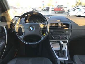 2006 BMW X3 2.5i - AWD - FLAWLESS London Ontario image 5