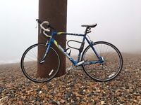 Bicycle Courier/Delivery Service Brighton & Hove (£5 per Half Hour Cycle) PROCEEDS GO TO CHARITY