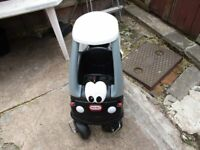 Little Tykes Childs car