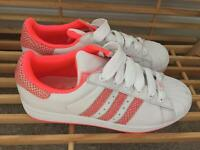 Brand new Adidas trainers size 6