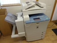 Canon Image Runner, iRC2620N Colour Laser photocopier