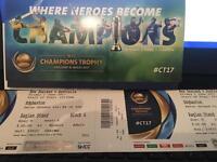New Zealand v Australia Cricket 2 Adult tickets £20 each