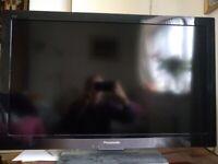 Panasonic viera full hd 32 inch TV