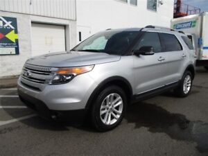 2015 Ford Explorer XLT/4X4/ÉCRAN TACTILE/BLUETOOTH