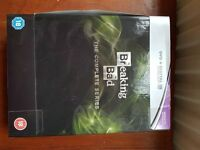 Breaking Bad Complete Box Set